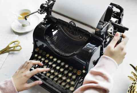 Write Your Autobiography Online